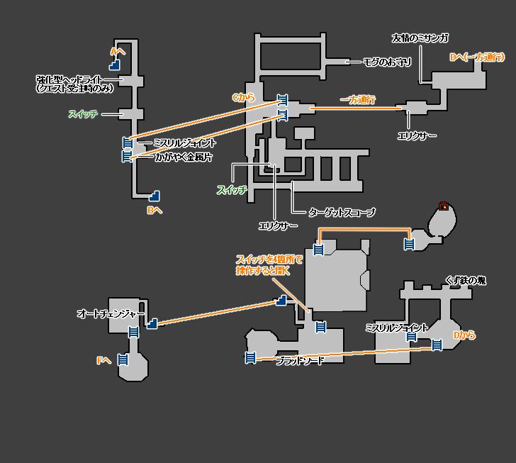 クラストゥルム水道2