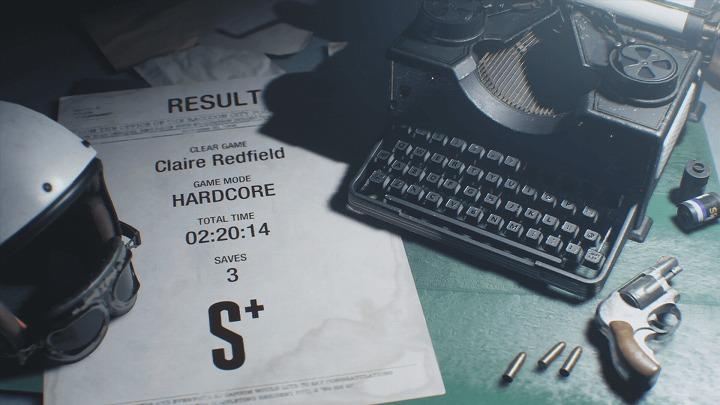 クレア編hardcore S+